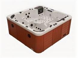 Ванны - Гидромассажный Спа-Бассейн JNJ SPA-322, 0