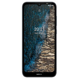 Мобильные телефоны - Смартфон Nokia C20 2/32GB Синий, 0