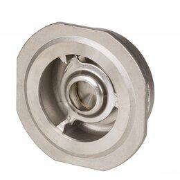 Элементы систем отопления - Клапан обратный NVD812 Ду-200 (065B7541), 0