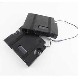 Запчасти к аудио- и видеотехнике - EAB62972201 EAB62972202 динамики для телевизора LG, 0