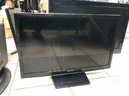Телевизоры - Samsung UE24H4070AU , 0