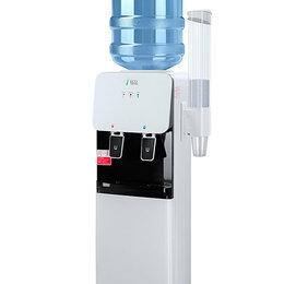 Кулеры для воды и питьевые фонтанчики - Кулер для воды Ecotronic J1-LCE XS, 0