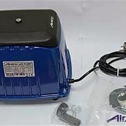 Комплектующие водоснабжения - Компрессор для септиков AirMac Оригинал, 0