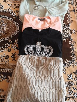 Блузки и кофточки - Кофты , 0