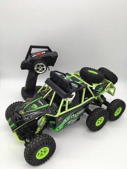 Радиоуправляемые игрушки - Радиоуправляемый Внедорожник 6X6 Across Power, 0