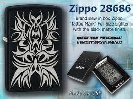 Пепельницы и зажигалки - Zippo 28686 - USA, 0