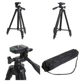 """Осветительное оборудование - Штатив """"Тренога"""" для смартфонов и легких камер 3120, 0"""