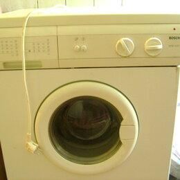 Стиральные машины - Немецкая стиральная машина bosh, 0