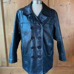 Одежда и аксессуары - Бушлат кожаный Schott N.Y.C. 740N, 0