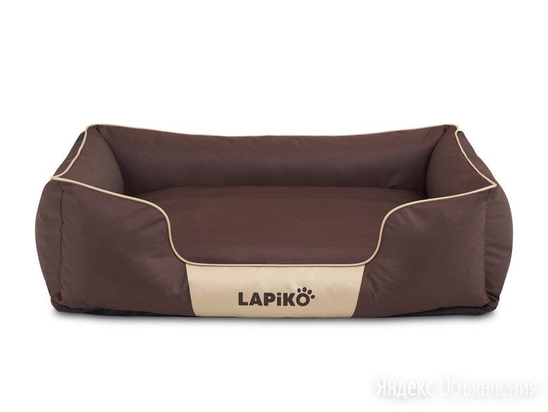 Лежанка со съемными челами Lapiko по цене 2500₽ - Лежаки, домики, спальные места, фото 0