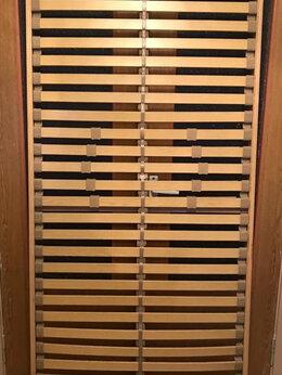 Основания для матрасов - Основание для кровати 85x195 см - Recoflex L860, 0