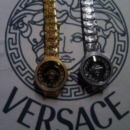 """Наручные часы - Часы для женщин """"VERSACE"""", 0"""
