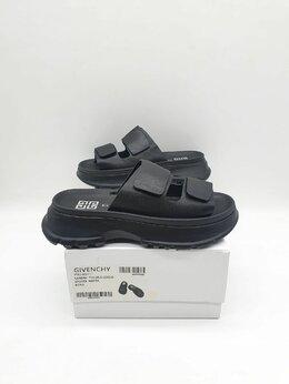 Домашняя обувь - Тапочки Givenhy, 0