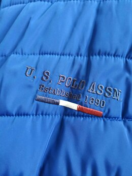 Жилеты - Жилет мужской U.S.Polo Assn, 0
