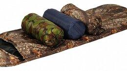 Спальные мешки - Спальный мешок Ника, 0