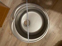 Кухонные мойки - Кухонная раковина, 0