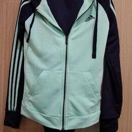 Спортивные костюмы - Спортивный костюм adidas.Женский., 0