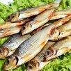 Большая сетка сушилка 100Х80Х75 см подвесная палатка для сушки рыбы по цене 2890₽ - Сушилки для овощей, фруктов, грибов, фото 1