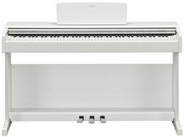 Клавишные инструменты - Yamaha YDP-144WH Arius  электропиано, 0