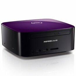 Настольные компьютеры - Неттоп Dell Zino HD, 0