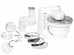 Кухонные комбайны и измельчители - Кухонный комбайн Bosch MUM 4426, 0