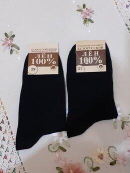 Носки - Носки  лён , 0