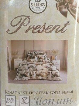 Постельное белье - КОмплект постельного белья Fin/Deluxe Евро, 0