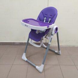 Стульчики для кормления - Стульчик для кормления PITUSO MELON Фиолетовый. /Новый/., 0