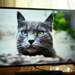 """Телевизоры - Телевизор LG 43"""" (109 см) Ultra HD 4K SMART, 0"""