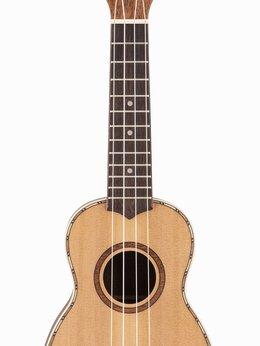 Укулеле - LANIKAI CDST-S укулеле сопрано, 0
