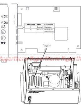 Плазменная резка - 141116 Hypertherm ПЕЧАТНАЯ ПЛАТА: ОСНОВНАЯ…, 0
