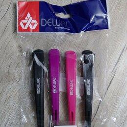Аксессуары для волос - Набор зажимов для волос Dewal Professional, 0
