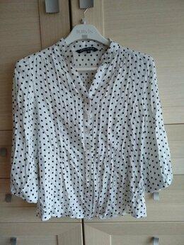 Блузки и кофточки - Блузка 46 р., 0