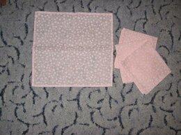 Бумажные салфетки, носовые платки - Носовые платочки, 0