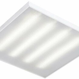 Настенно-потолочные светильники - Светодиодный универсальный светильник СИРИУС А, 0