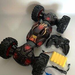 Радиоуправляемые игрушки - Машинка на радиоуправлении, 0