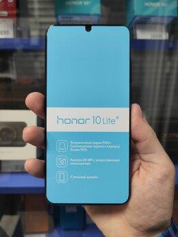 Мобильные телефоны - Honor 10 Lite 128gb, 0
