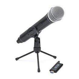 Радиосистемы и радиомикрофоны - Samson Stage XPD1-Hand USB Радиосистема…, 0