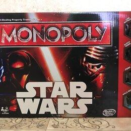 Настольные игры - Монополия Star Wars на английском языке, 0