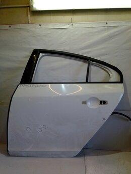 Кузовные запчасти - Дверь задняя левая (Volvo S60), 0