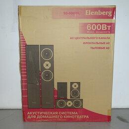Комплекты акустики - Комплект акустики Elenberg SS-6060, 0