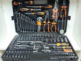 Наборы инструментов и оснастки - Набор инструментов GS TLB Tools 142 предметa., 0