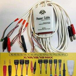 Зарядные устройства и адаптеры - Кабели с разъемами АКБ OSS team W103A для iPhone…, 0
