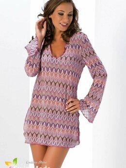 Пляжная одежда - Пляжное платье от Амареа (Италия), 0