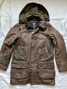 Куртки - 213 Adidas X barbour adiwick jacket, 0