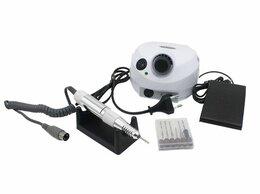Приборы и аксессуары - Аппарат для маникюра с насадками DM-999 202, 0