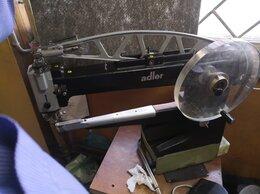 Швейные машины - швейная машинка ADLER, 0