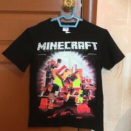 Футболки и майки - Футболка Minecraft, 0