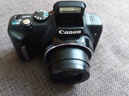 Фотоаппараты - Фотоаппарат Canon PowerShot SX170 IS, 0