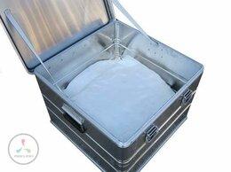 Упаковочное оборудование - Огнеупорный упаковочный ящик Zarges 43833, 0